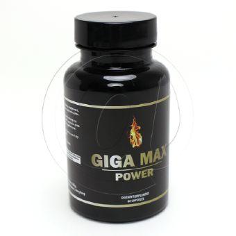 ギガマックスパワー